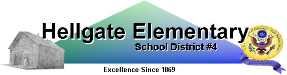 Hellgate Elementary School District #4